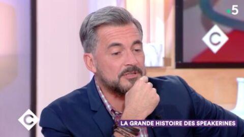 VIDEO Olivier Minne raconte comment il a failli être viré après avoir pris l'antenne torse nu