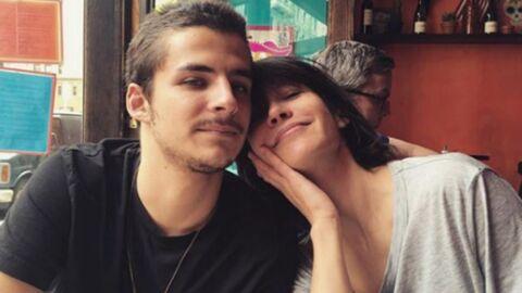 Sophie Marceau: qui est son fils Vincent Zulawski?
