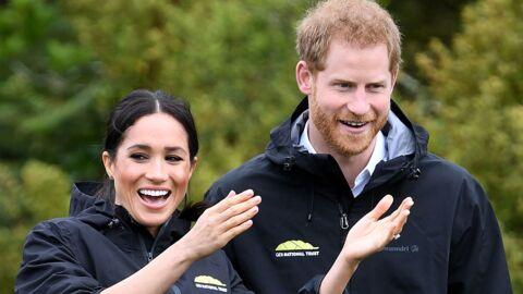 Meghan Markle: cette habitude du prince Harry qui a le don de l'agacer