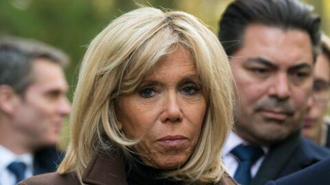 Brigitte Macron au plus mal: son frère aîné Jean-Claude Trogneux vient de mourir