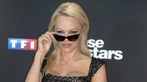 PHOTO Pamela Anderson: torride, elle s'affiche en lingerie TRÈS sexy