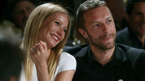 Chris Martin: ses rares et douloureuses confidences sur son divorce avec Gwyneth Paltrow
