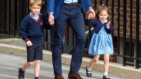 Prince Charles: découvrez qui il détrousse pour faire un cadeau à George et Charlotte