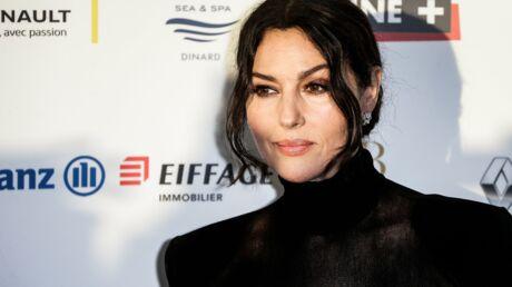 Monica Bellucci: sa belle déclaration à ses deux ex-maris