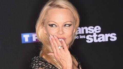 DALS 9 Pamela Anderson: une chute non diffusée à l'antenne aurait pu avoir de graves conséquences