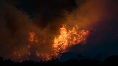 Incendies en Californie: David Guetta, Alyssa Milano, la famille Kardashian, quelles stars sont touchées?