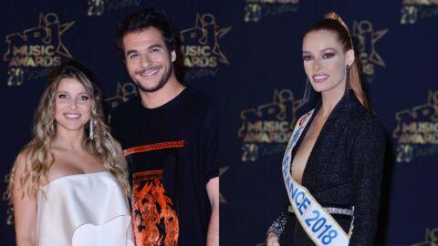 PHOTOS NRJ Music Awards 2018: Miss France très sexy, les looks ratés de Caroline Receveur et Jenifer