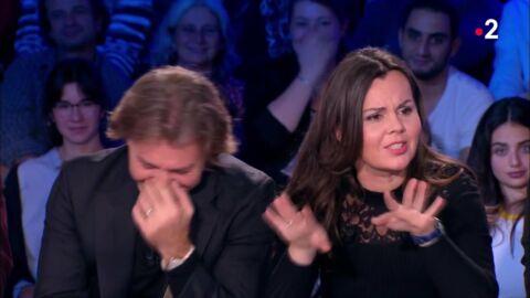 Laurent Ruquier: trop curieux il pousse un célèbre couple à la dispute conjugale
