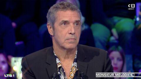 VIDEO Julien Clerc: pourquoi il n'aurait jamais pu participer à The Voice?