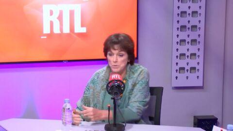 VIDEO Anny Duperey n'aime pas Dix pour cent: la comédienne flingue la série de France 2