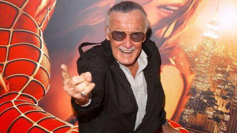 Mort de Stan Lee, le créateur des super-héros Marvel, à 95 ans