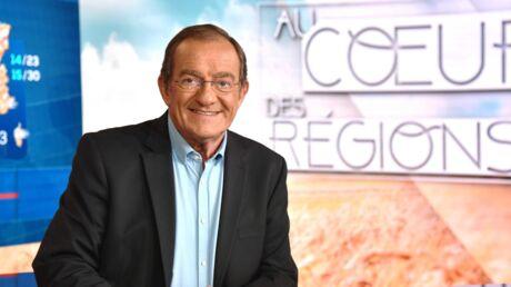 Jean-Pierre Pernaut atteint d'un cancer: ses premiers mots pour son grand retour sur TF1