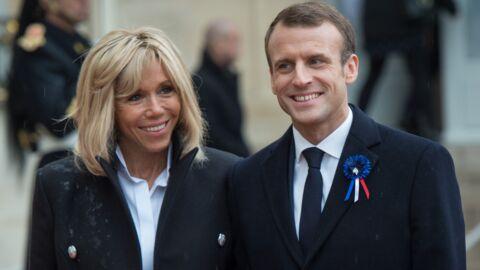 Emmanuel Macron: ses confessions sur son couple avec Brigitte… pour une SURPRENANTE raison