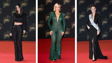 NRJ Music Awards: les paillettes, les vraies stars de la soirée