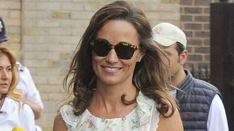 Pippa Middleton maman: on connaît ENFIN le prénom du bébé… riche en hommages!