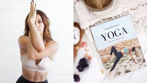 Yoga: pratique, conseils… Rencontre avec la spécialiste Georgia Horackova