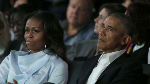 Barack Obama: ce que sa femme Michelle a toujours secrètement espéré pour eux
