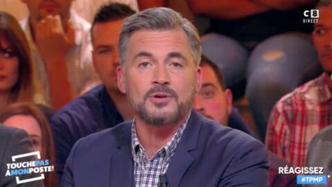 VIDEO Olivier Minne: la touchante raison pour laquelle il a refusé de remplacer Tex dans Les Z'amours