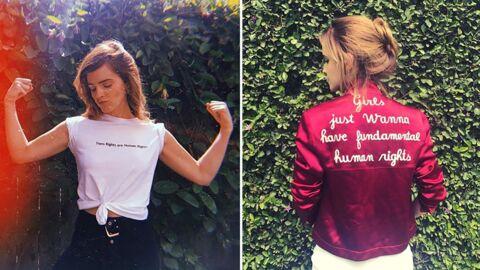Mode: pourquoi on aime Emma Watson?
