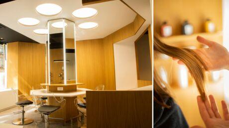 On a testé: Moment Couleur, le salon dédié à la coloration rapide et accessible