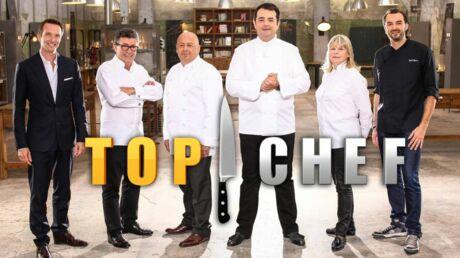 PHOTO Top Chef: découvrez quel ancien juré fera son grand retour dans la 10e saison