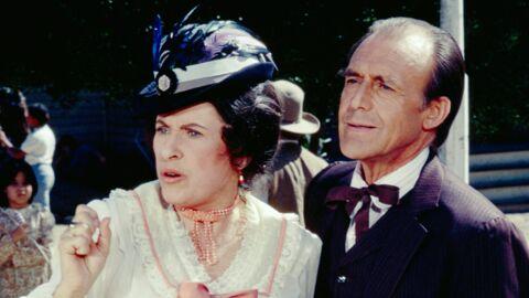 Mort de Katherine MacGregor (Harriet Oleson dans La petite maison dans la prairie) à l'âge de 93 ans