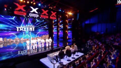 VIDEO La France a un incroyable talent: le gros malaise provoqué par les jurés