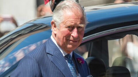 PHOTOS Le prince Charles dévoile deux adorables clichés de la famille royale pour son anniversaire