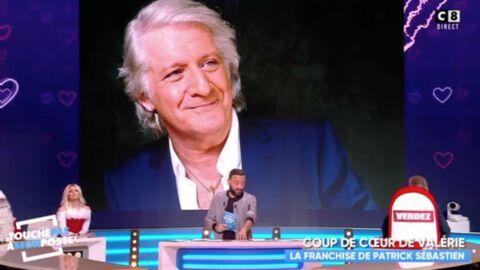 VIDEO Patrick Sébastien annonce à Cyril Hanouna la fin de sa carrière à la télévision