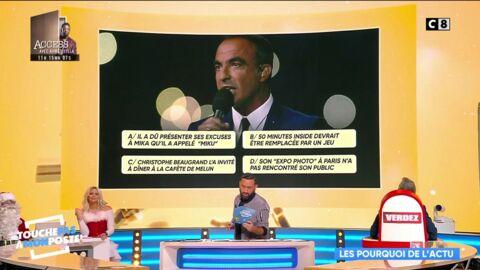 VIDEO Cyril Hanouna: cette nouvelle bourde dans TPMP qui lui vaut les foudres de TF1