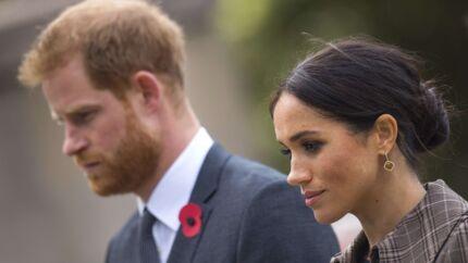 Meghan Markle et le prince Harry ingérables? Ces nombreux proches qui leur ont tourné le dos