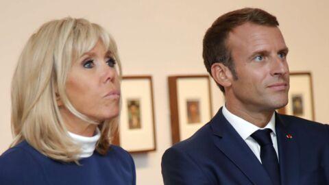Brigitte Macron insultée par un rappeur: l'Elysée prend des mesures radicales