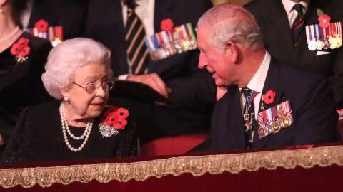 Le Prince Charles a 70 ans: l'émouvant discours de sa mère Elizabeth II