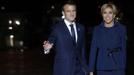 Coiffure: nos conseils pour reproduire le même chignon que Brigitte Macron