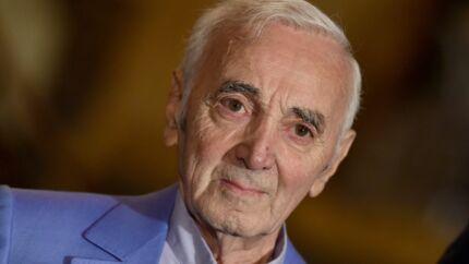 Mort de Charles Aznavour: ce membre de la famille sans qui l'hommage n'aurait jamais eu lieu