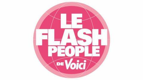 Podcast audio: Alessandra Sublet se sépare de son mari, Brigitte Macron parle de harcèlement scolaire… Le Flash People du jour