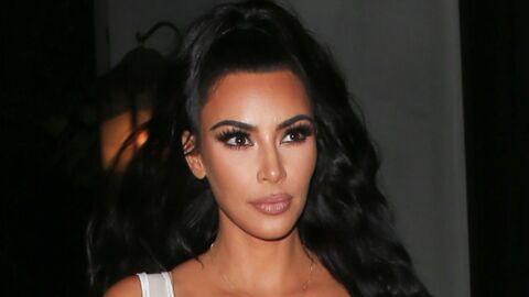 Kim Kardashian: une photo de North retouchée pour paraître plus mince fait polémique