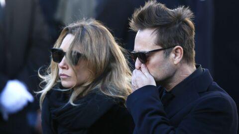 Héritage de Johnny Hallyday: cette erreur de David et Laura qui a failli leur coûter très cher