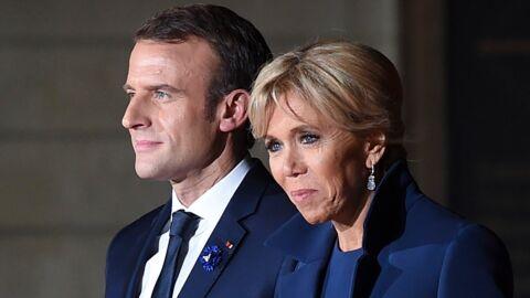 Brigitte Macron: son rôle très particulier dans l'ombre du Président