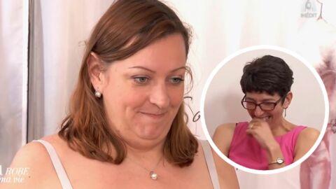VIDEO La robe de ma vie: fou rire devant le choix de la mariée… avant que sa témoin ne pète un câble
