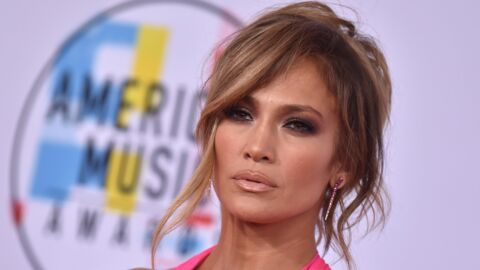 PHOTOS Jennifer Lopez en string apparent, son look IMPROBABLE pour le tournage de son clip