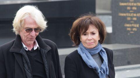 Danièle Evenou en deuil: Ses confidences bouleversantes sur la mort de son compagnon Jean-Pierre Baiesi