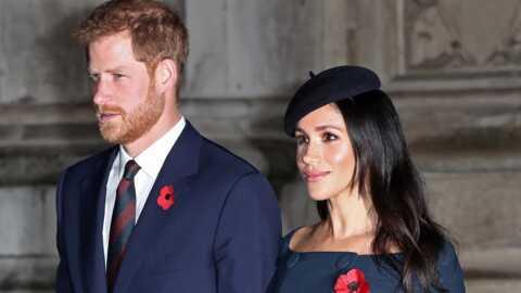 Meghan Markle manipulatrice avec le prince Harry? Une actrice anglaise l'accuse de jouer la comédie