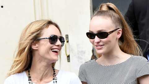Vanessa Paradis: sa fille Lily-Rose Depp lui adresse un tendre message
