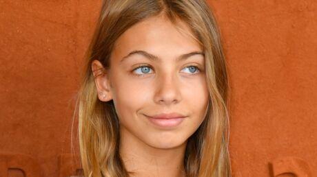 PHOTO Stella Belmondo: la fille de Jean-Paul Belmondo se montre très proche du fils d'une célébrité