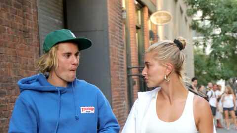 Justin Bieber marié à Hailey Baldwin: ces détails qui officialisent (enfin) leur union