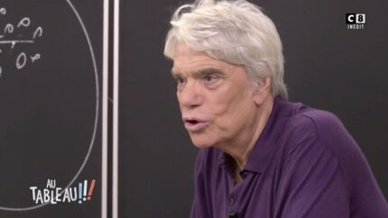 VIDEO Comment Bernard Tapie s'est mis à dos les supporters de l'OM
