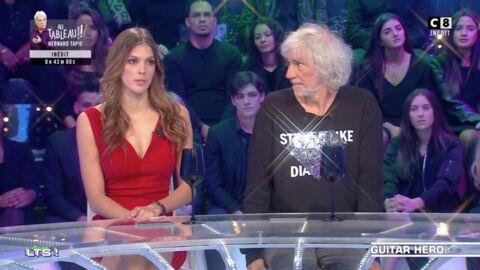 VIDEO Quand Thierry Ardisson donne des conseils drogue à Iris Mittenaere