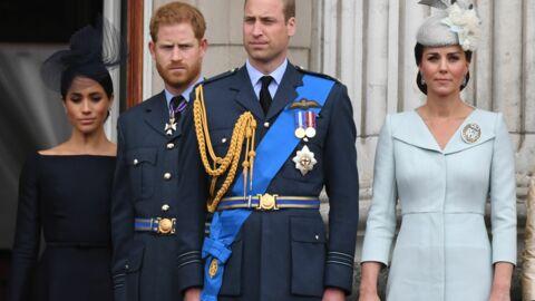 Meghan Markle en froid avec Kate Middleton? La décision qui en dit long sur leur relation tendue