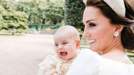 PHOTOS Prince Louis: de nouveaux clichés adorables aux côtés de son grand-père, le prince Charles